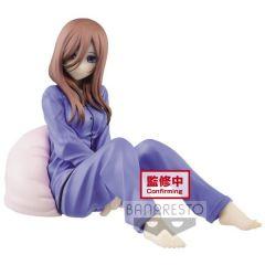 Gotoubun no Hanayome ∬ - Nakano Miku PVC Figure