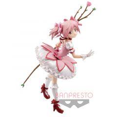 Gekijouban Mahou Shoujo Madoka★Magica: Hangyaku no Monogatari - Kaname Madoka - EXQ Figure - Special Color Ver.