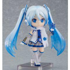 Nendoroid Doll: Snow Miku (Online Exclusive)