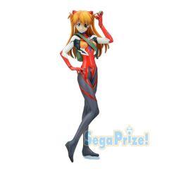 Evangelion Shin Gekijouban - Souryuu Asuka Langley - PM Figure- Ver.1.5