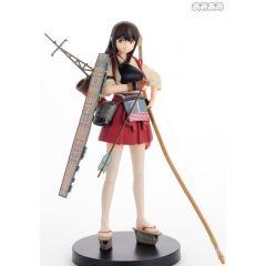 Akagi PVC Figure