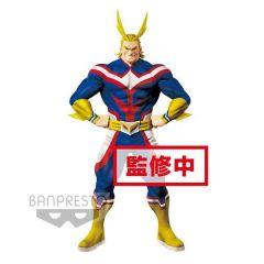 Boku no Hero Academia - All Might - Age of Heroes  PVC Figure