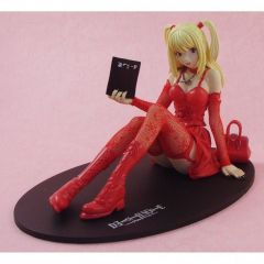 Death Note - Amane Misa - 1/6 - Moeart Collection - Red ver.