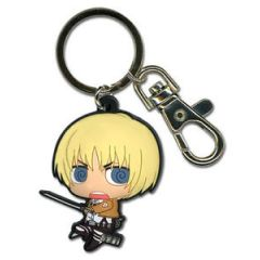 Armin Key Chain