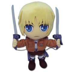 Armin Plush