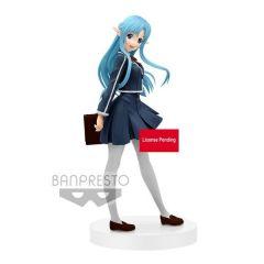 Sword Art Online - Asuna - EXQ Figure - School Uniform