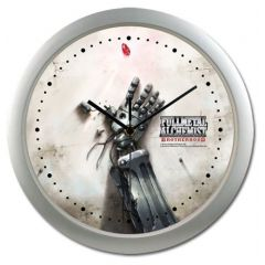 Automail Philosopher's Stone Wall Clock