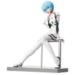 Evangelion Shin Gekijouban - Ayanami Rei - LPM Figure