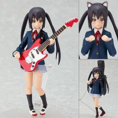 FIGMA - Azusa Nakano Action figure
