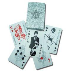 Black Butler Play Cards 2