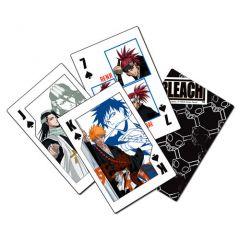 Bleach Play Cards