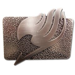 Fairy Tail Guild Symbol Belt Buckle