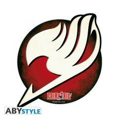 Fairy Tail Emblem Mousepad