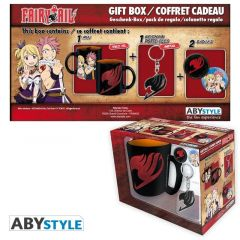Fairy Tail Giftbox