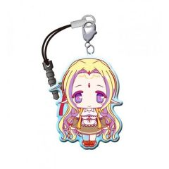 Feel Nivalen metal charm strap