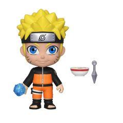 5 Star: Naruto S3 - Naruto