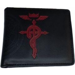 Flamel Cross Wallet
