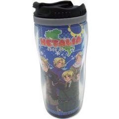 Hetalia Friends Tumbler Mug