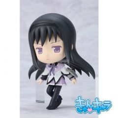 Ichiban Kuji Kyun-Chara World Mahou Shoujo Madoka★Magica: Akemi Homura