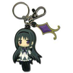 Homura Keychain