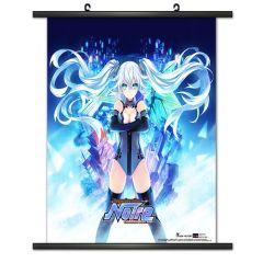 Hyperdimension Neptunia Wallscroll 02
