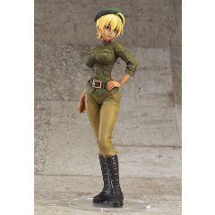 Ikumi Mito PVC Figure