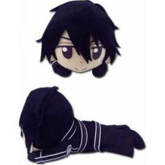 Kirito lying posture plush