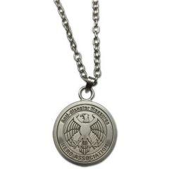 One-Punch Man - Hero Association Crest Necklace
