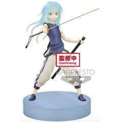 Tensei Shitara Slime Datta Ken - Rimuru Tempest - Espresto - PVC Figure