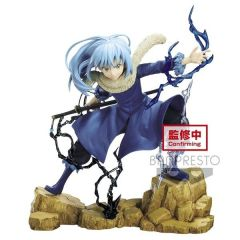 Tensei Shitara Slime Datta Ken - Rimuru Tempest - Espresto - PVC Figure II