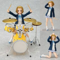 FIGMA - Ritsu Tainaka School Uniform ver. action figure