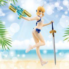 Fate/Grand Order - Artoria Pendragon (Archer) PVC Figure