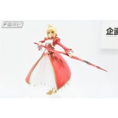 Fate/Extra Last Encore - Saber EXTRA - SPM Figure
