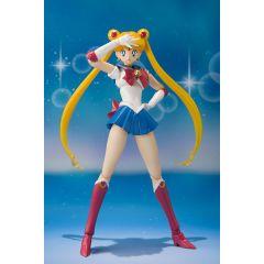 Sailor Moon S.H. Figuarts Action Figure Sailor Moon 14 cm