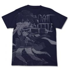 Kantai Collection T-Shirt: Sendai Kai Ni