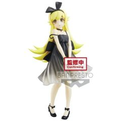 Monogatari Series - Oshino Shinobu - Espresto PVC Figure