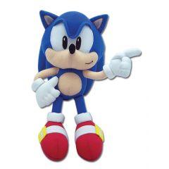 Sonic Classic: Sonic plush