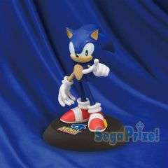 Sonic the Hedgehog PM Figure ver 3.