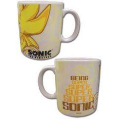 Super Sonic Mug