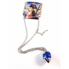 Divine Stone of Returning Soul Necklace