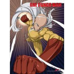 One-Punch Man - Saitama 1 Wall Scroll