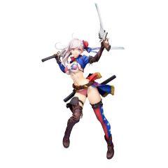 Fate/Grand Order PVC Statue 1/7 Berserker / Musashi Miyamoto Casual Ver. 33 cm