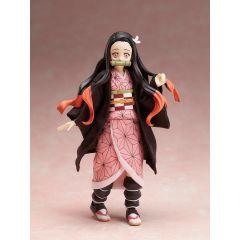 Demon Slayer: Kimetsu no Yaiba Action Figure 1/12 Nezuko Kamado 14 cm