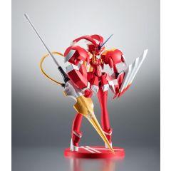 Robot Damashii [SIDE FRANXX] Strelitia