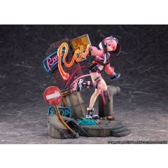 Re: Zero Starting Life in Another World Statue 1/7 Ram Neon City Ver. 27 cm