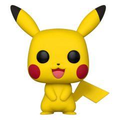 Pikachu #353 POP Vinyl Figure