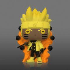 Naruto POP! Animation Vinyl Figure Specialty Series Naruto Six Path Sage (Glow)
