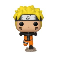 Naruto POP! Animation Vinyl Figure Naruto Running 9 cm