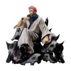 Jujutsu Kaisen PVC Statue 1/7 Sukuna Ryomen - King of Curses 21 cm