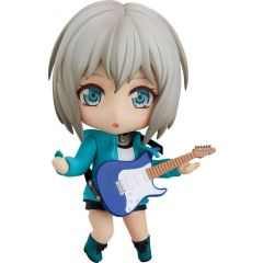 Nendoroid: Moca Aoba Stage Outfit Ver.